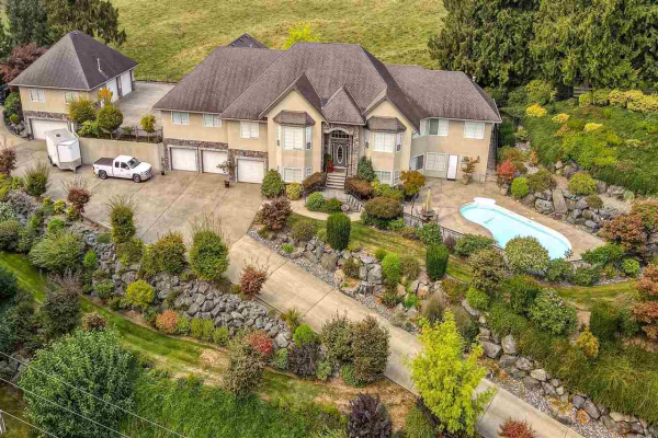 1507 CLEARBROOK ROAD, Abbotsford