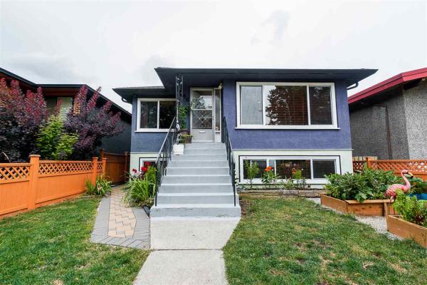 649 E 46TH AVENUE, Vancouver