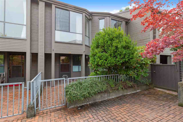 14 4350 VALLEY DRIVE, Vancouver