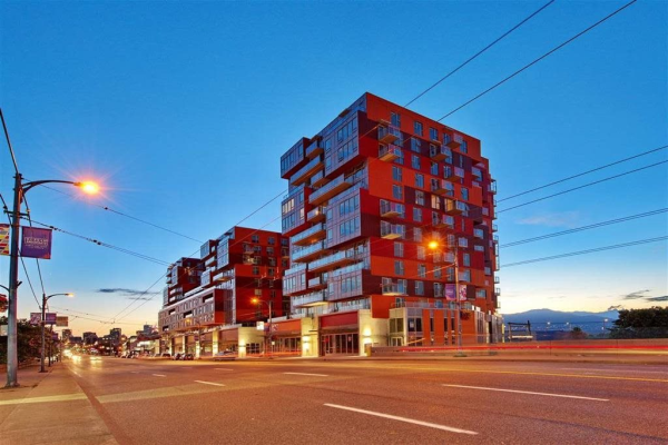504 983 E HASTINGS STREET, Vancouver