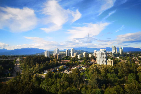 2701 6837 STATION HILL DRIVE, Burnaby