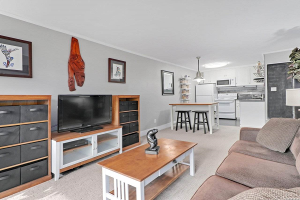 109 251 W 4TH STREET, North Vancouver