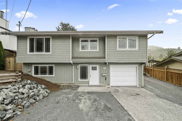 35348 MCKEE ROAD, Abbotsford
