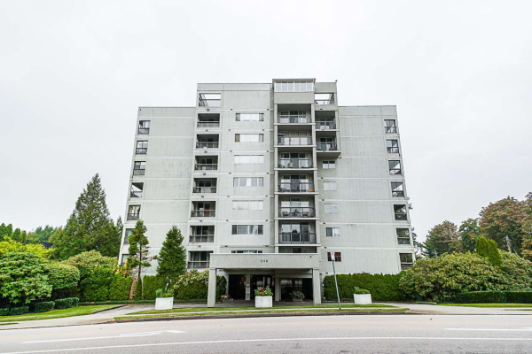 802 550 EIGHTH STREET, New Westminster