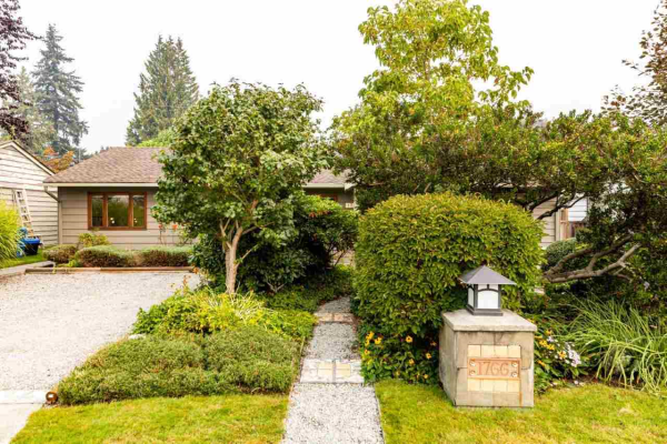 1766 SOWDEN STREET, North Vancouver