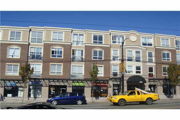 216 2265 E HASTINGS STREET, Vancouver