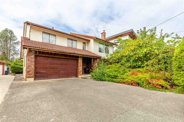 7275 SUSSEX AVENUE, Burnaby