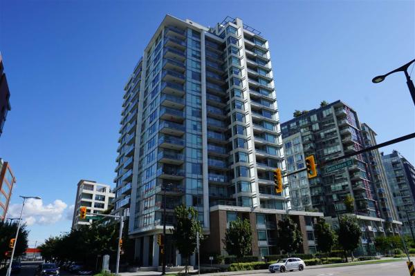 602 110 SWITCHMEN STREET, Vancouver
