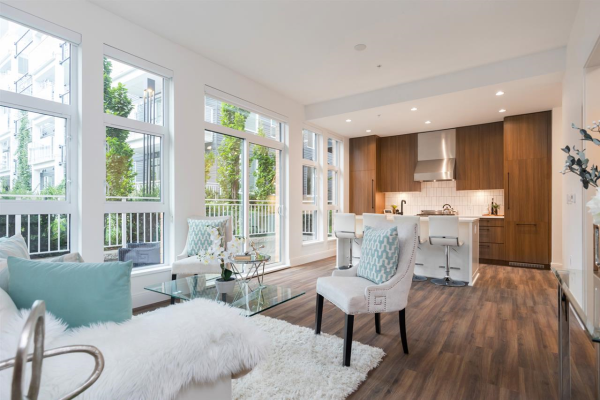 106 6999 CAMBIE STREET, Vancouver