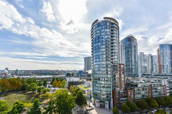 1102 550 TAYLOR STREET, Vancouver