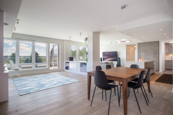 501 4488 CAMBIE STREET, Vancouver