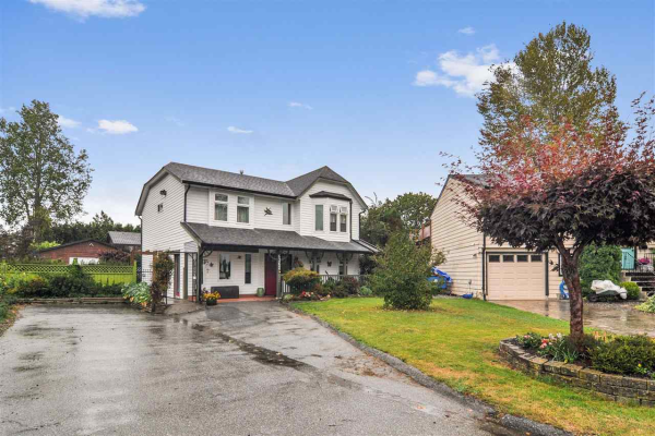 6362 CHARBRAY PLACE, Surrey