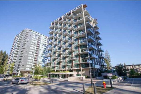 1707 5782 BERTON AVENUE, Vancouver