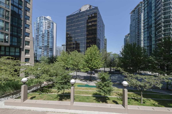 808 1333 W GEORGIA STREET, Vancouver