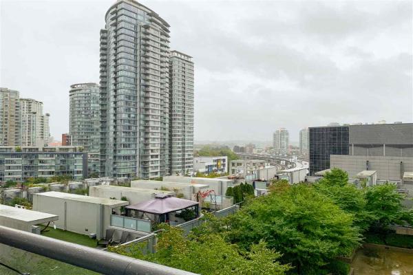 601 602 CITADEL PARADE, Vancouver