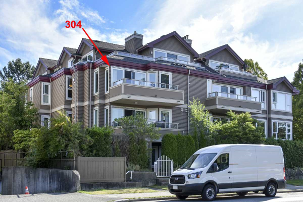 304 3218 ONTARIO STREET, Vancouver