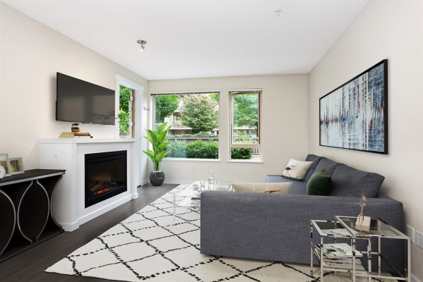 102 159 W 22ND STREET, North Vancouver