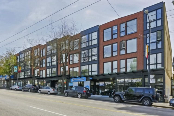312 2636 E HASTINGS STREET, Vancouver