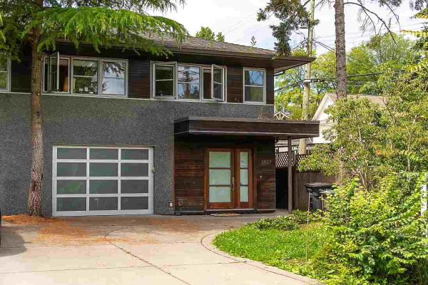 2837 ST. GEORGE STREET, Vancouver