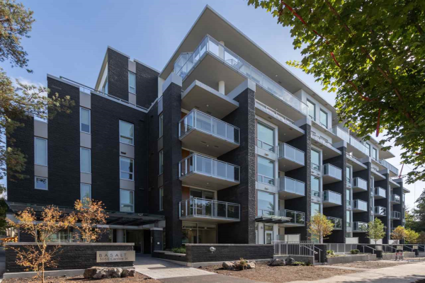 404 5058 CAMBIE STREET, Vancouver
