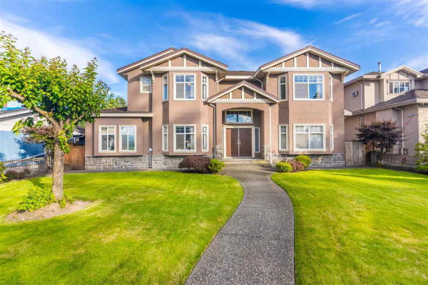 8842 ARMSTRONG AVENUE, Burnaby