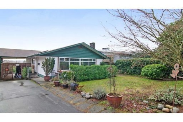 1031 WHITCHURCH STREET, North Vancouver
