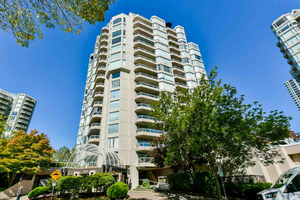 1501 1065 QUAYSIDE DRIVE, New Westminster