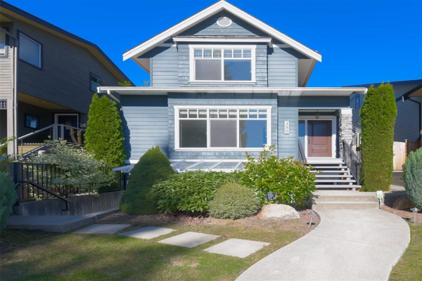 350 E 26TH STREET, North Vancouver