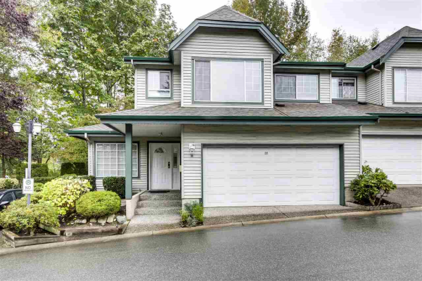 30 7465 MULBERRY PLACE, Burnaby