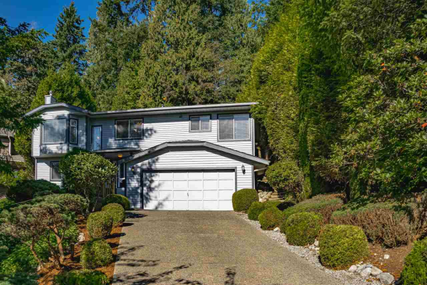 608 THURSTON TERRACE, Port Moody