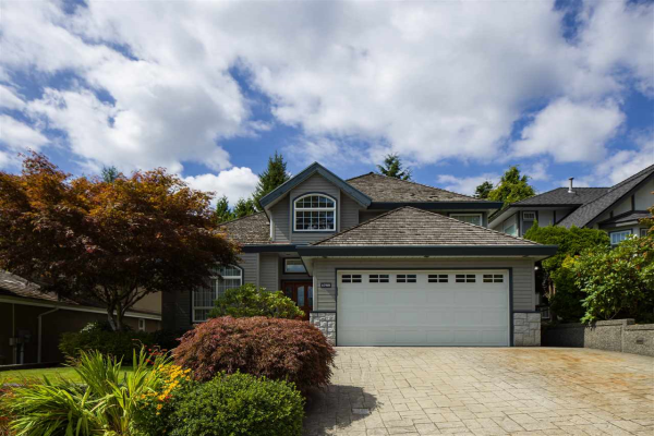 1755 ORKNEY PLACE, North Vancouver