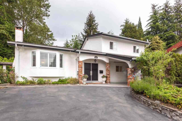 949 LONDON PLACE, New Westminster
