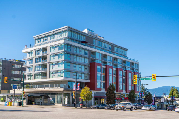 501 4083 CAMBIE STREET, Vancouver