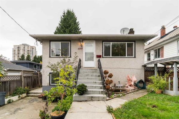 5267 HOY STREET, Vancouver