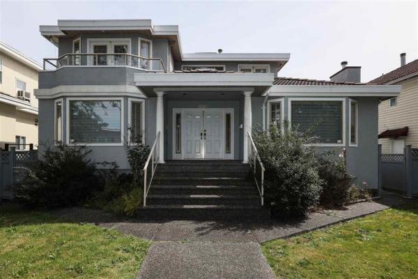 5950 LANARK STREET, Vancouver
