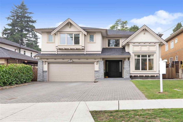 7031 WAVERLEY AVENUE, Burnaby