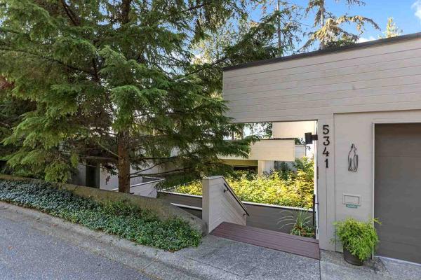 5341 MONTIVERDI PLACE, West Vancouver