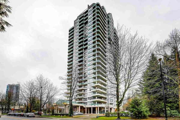 19D 6128 PATTERSON AVENUE, Burnaby