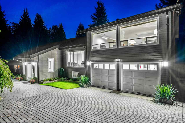 920 WILDWOOD LANE, West Vancouver