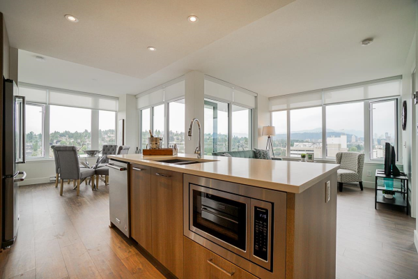 1804 258 NELSONS COURT, New Westminster