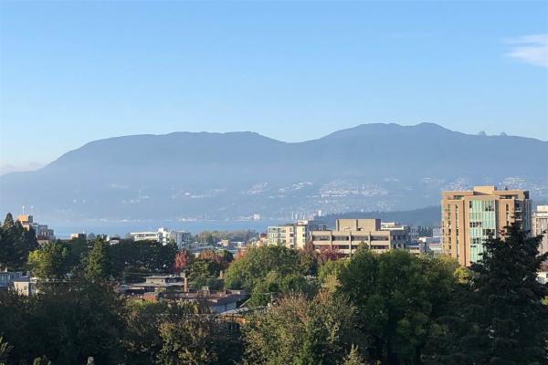 1001 1566 W 13 AVENUE, Vancouver