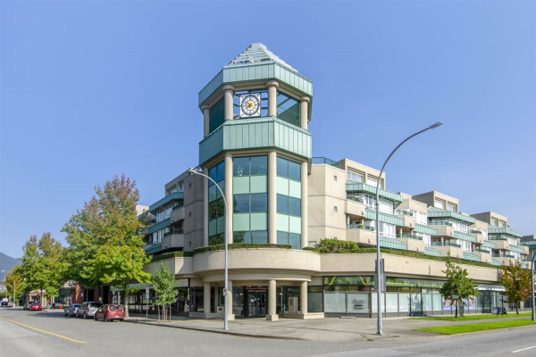 A332 2099 LOUGHEED HIGHWAY, Port Coquitlam