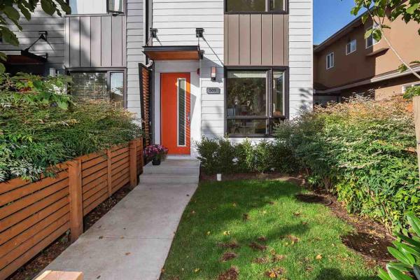 509 E 44TH AVENUE, Vancouver