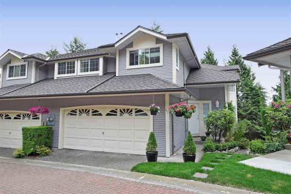 47 101 PARKSIDE DRIVE, Port Moody
