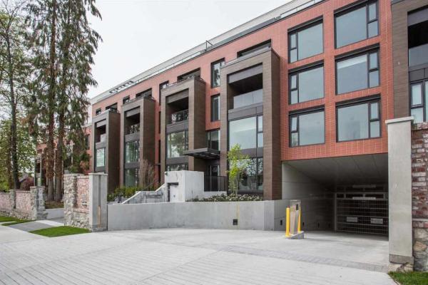 204 1571 W 57TH AVENUE, Vancouver