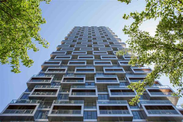4310 1480 HOWE STREET, Vancouver