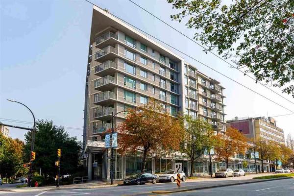 809 328 E 11TH AVENUE, Vancouver