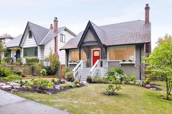 3569 W KING EDWARD AVENUE, Vancouver