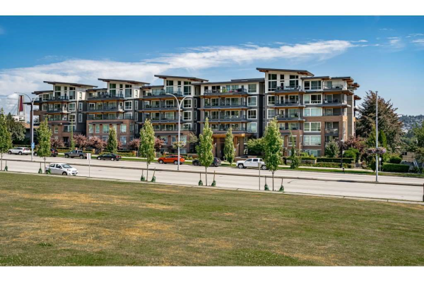 503 500 ROYAL AVENUE, New Westminster