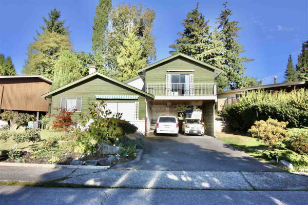 6589 PARKDALE DRIVE, Burnaby